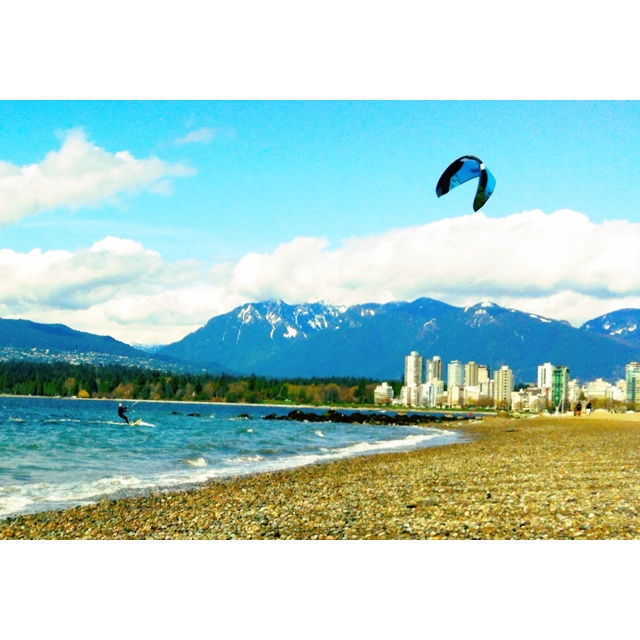 Vancouver Bc Beaches: 17 Best Images About Vancouver BEACHES On Pinterest