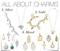 Looking for the perfect Valentine's Gift? Check out Stella & Dot's charm bracelets and necklaces. Simple and elegant, so many choices the possibilities are endless.