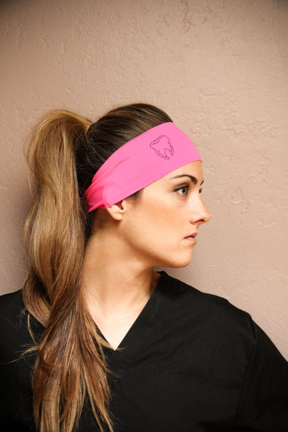 Headbands made for dental students and dental professionals! WWW.HYBANDS.COM Many more options available on our website, so take a look and add a little color to your scrubs or wear them to workout in and let people know you are a dental professional