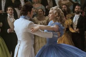 Cinderella Parent Review: A Traditional Live-Action Retelling Enlivened by a New Frozen Short