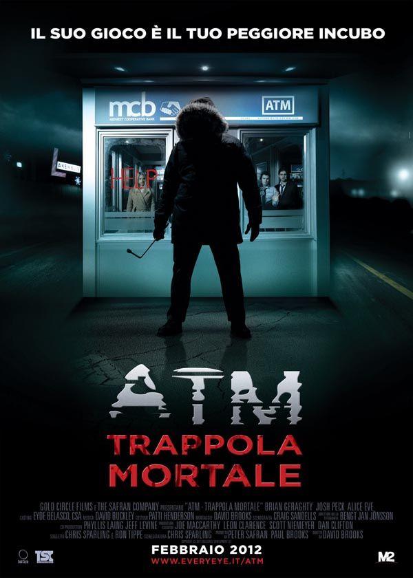 ATM Movie Poster