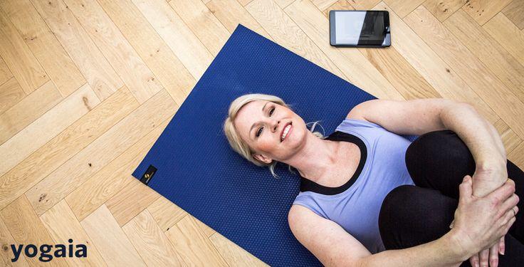 BUZZADORFRIEND, Koodi antaa ystävillesi mahdollisuuden testata Yogaiaa 3 pv. Voimassa 31.3.17 asti #yogaia #buzzador