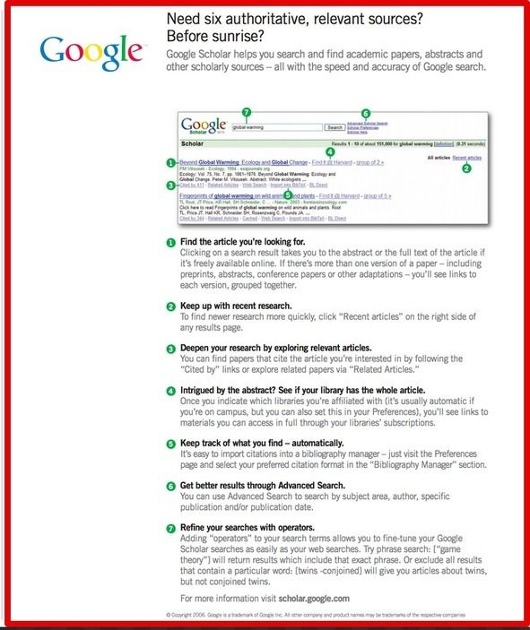 The 25+ best Google scholar ideas on Pinterest Google hacks - instructional technology specialist sample resume