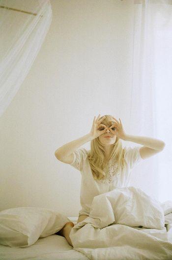 ぐっすり眠れてる?話題の入眠儀式〈スリーピングセレモニー〉におすすめの10の習慣
