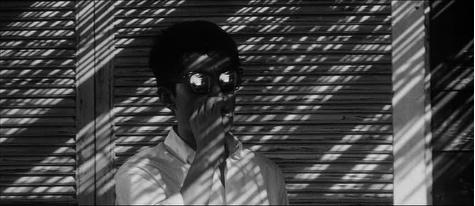 """Tsutomu Yamazaki in """"High and Low"""" (天国と地獄 ) by Kurosawa Akira"""