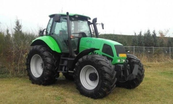 Free Deutz Fahr Agrotron 260 Mk3 Tractor Service Repair Manual Repair Manuals Engine Control Unit Hydraulic Systems
