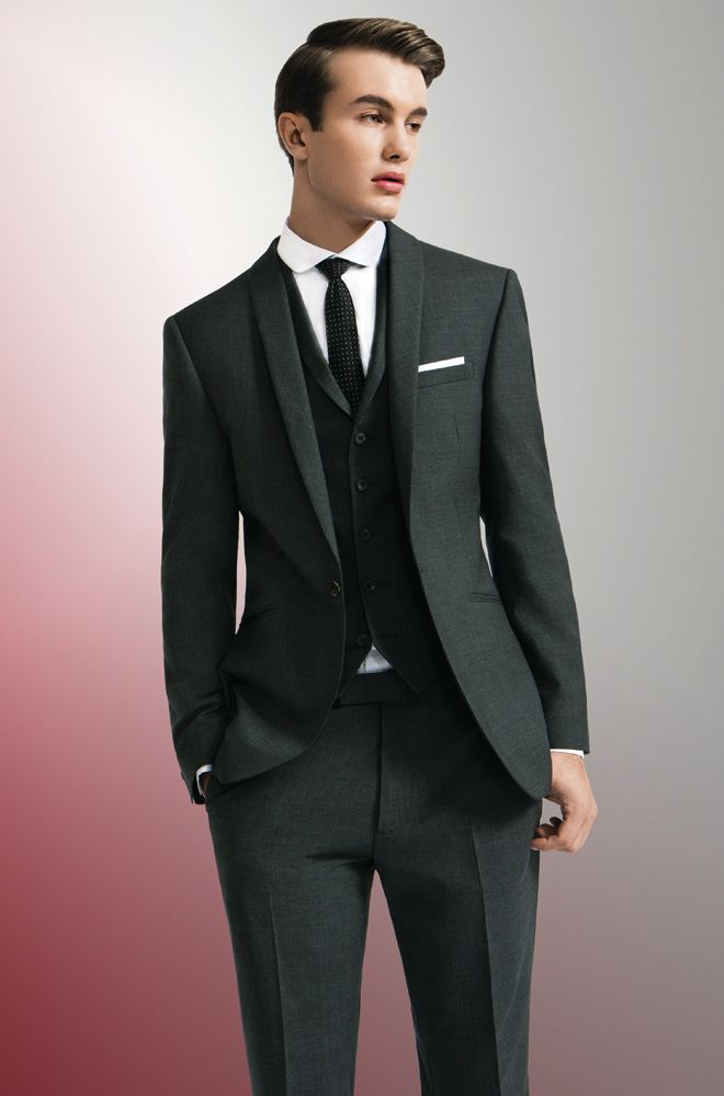167 best images about suit on Pinterest | Vests, Ties and Suits