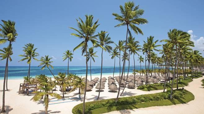 Secrets royal, Punta Cana