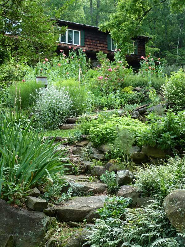 five fantastic gardens in asheville