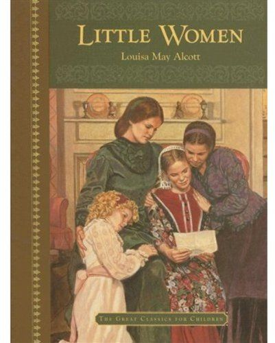 Memories of a childhood in little women by louisa alcott