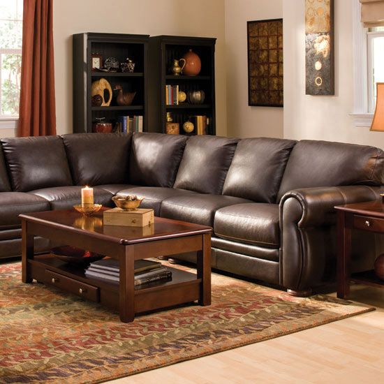 Living Rooms From Raymour Amp Flanigan