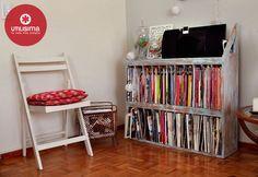 grandes ideas espacios chico utilisima - Buscar con Google