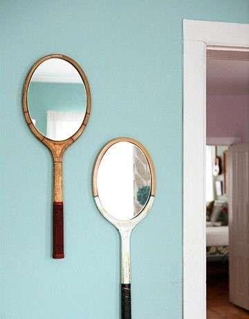 Arredare casa con gli specchi (Foto) | Designmag
