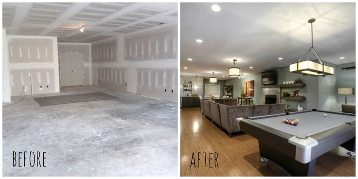 Laundry Room Makeover Before And After Beautiful
