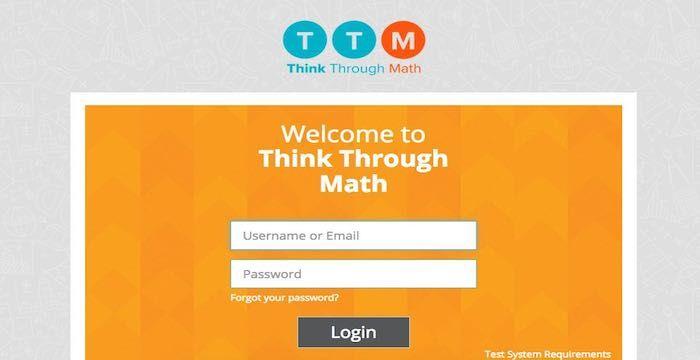 TTM login