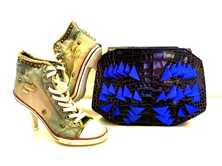 Origami Bag : Chou , farfalla