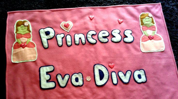 Made for Eva xx  http://www.minimixkidsdesigns.co.uk