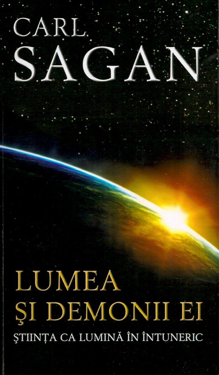 Lumea si demonii ei: stiinta ca lumina in intuneric | Vorbind Despre | O lectură fundamentală care ne poate schimba în profunzime felul în care ne raportăm la realitate, la adevăr și la rolul cunoașterii.
