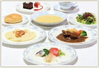 レストラン雪河亭 本店(五島軒本店)