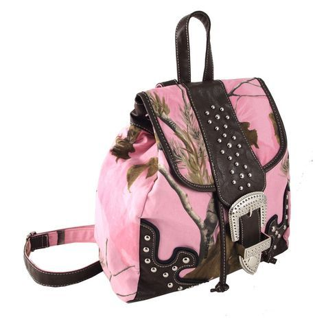 17 Best ideas about Camo Backpack on Pinterest | Pink camo ...