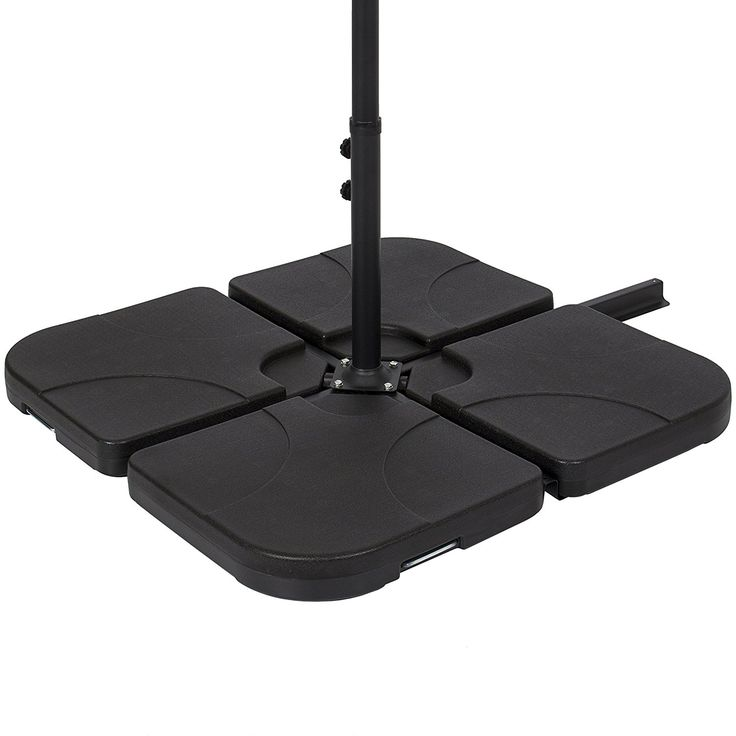 Cool  Top 10 Best Patio Umbrella Base in 2017 reviews