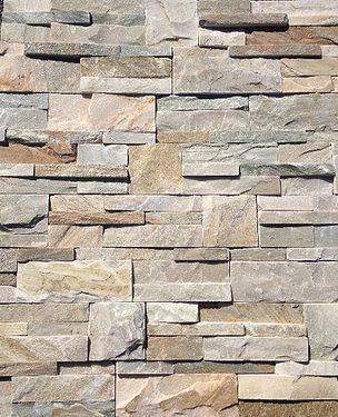 Stonehaven Stone Tiles Pavers Cladding Stack