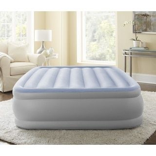 Shop for Broyhill Sensair Queen-size Airbed . Get free shipping at Overstock.com - Your Online Furniture Outlet Store! Get 5% in rewards with Club O!