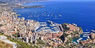 Le groupe d'ingénierie Grontmij construira l'îlot Pasteur de Monaco