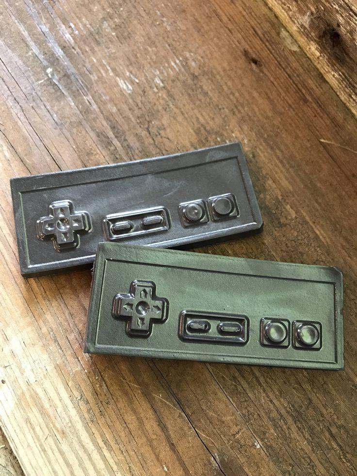 Funny Gamer Soap, NES Controller Soap, Set of 2, NES Soap, Funny Soap, Gamer Gift, Dad Gift, Fathers Day Gift, Joke Gift, Gag Gift by BlackWillowSoaps on Etsy