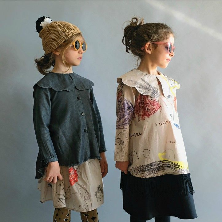 35 besten Little Kids Fashion Bilder auf Pinterest | Kindermode ...