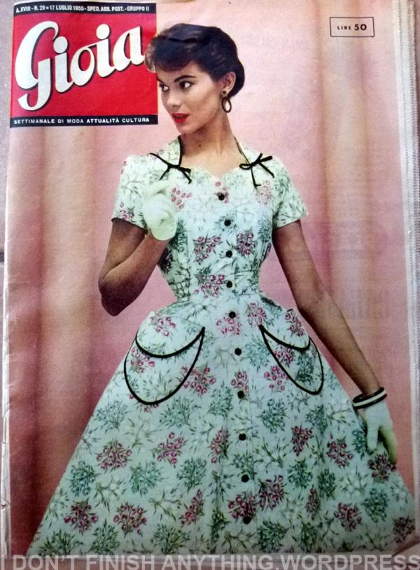 Gioia 1955