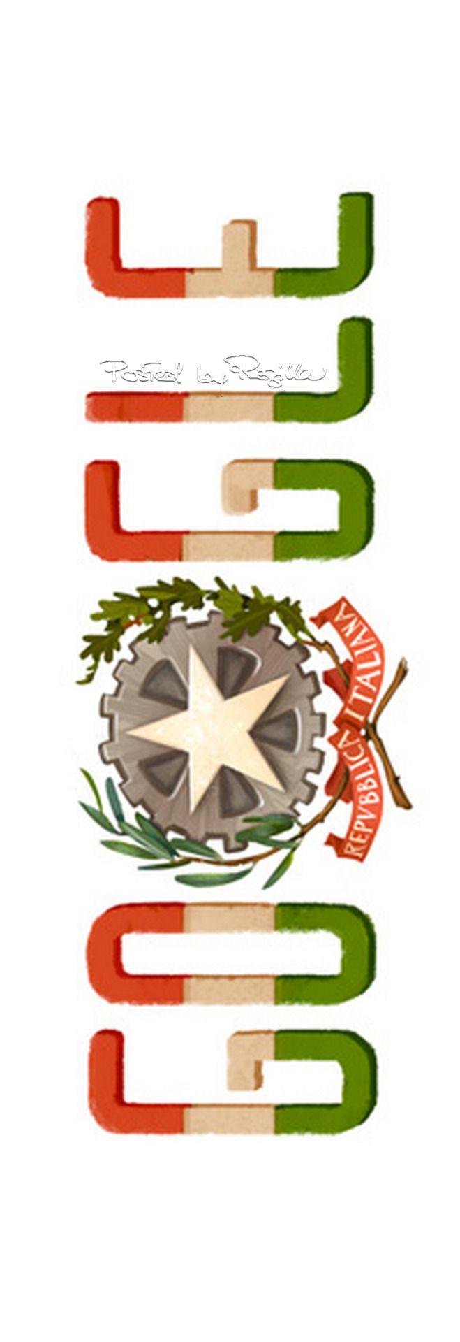 Regilla ⚜ 2 Giugno, Festa della Repubblica Italiana