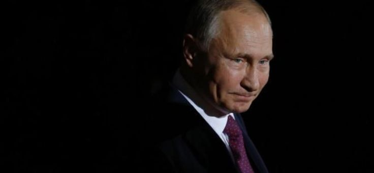 Poutine «le Magnanime» surclasse le «canard boiteux» Obama