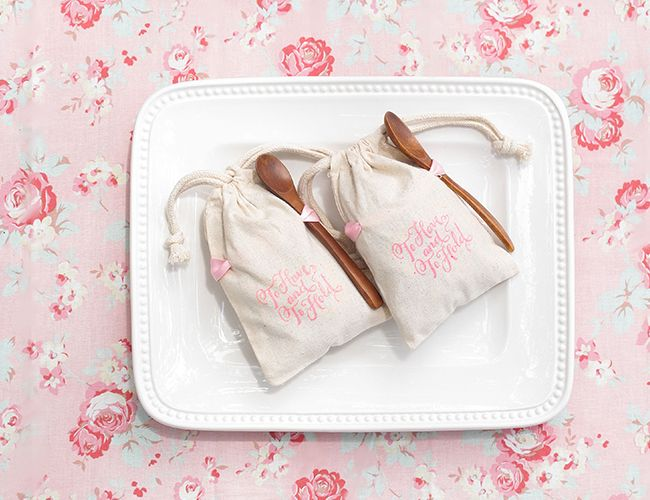 DIY Coffee Bean Wedding Favors - Inspired By This