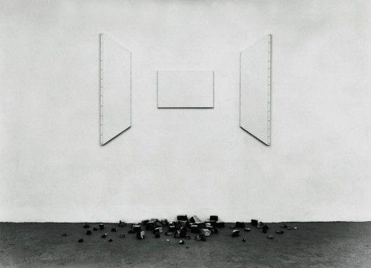 Giulio Paolini, Parnaso, 1978