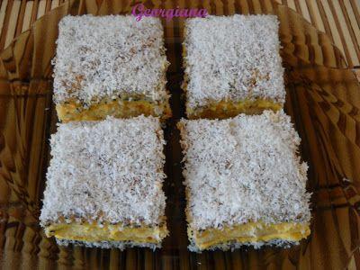 Just cooking!: Prăjitură cu mac și cocos
