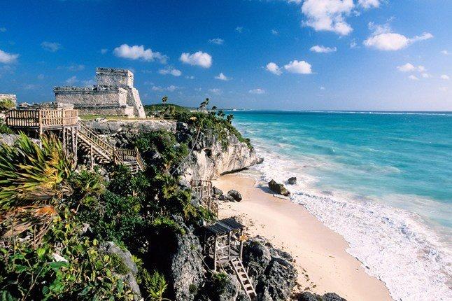 Mexique - Riviera Maya