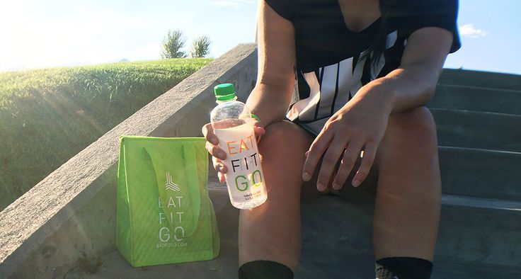 Blog: Get back on tack this Summer with Eat Fit Go Healthy Foods!