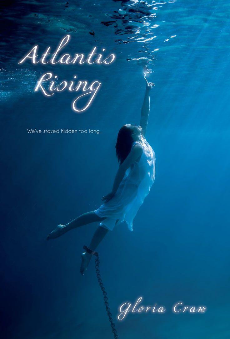 Atlantis Rising (entangled Teen): Amazon: Gloria Craw: Fremdsprachige  B�cher