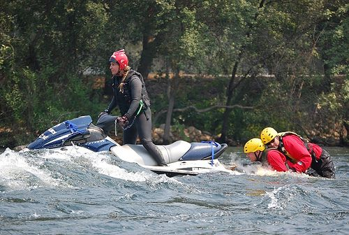The Traditions of K38 - K38 Water Safety