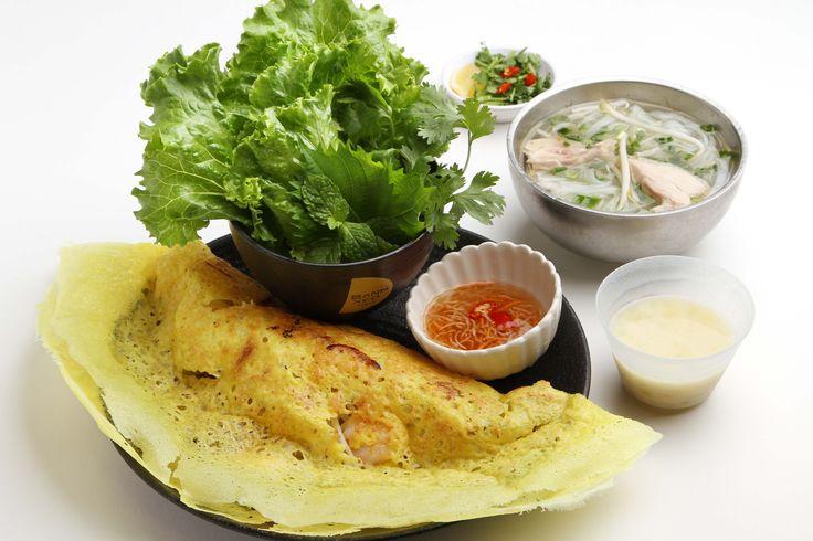 ランチメニュー | ベトナム料理 有楽町イトシア バインセオサイゴン有楽町・銀座駅徒歩3分 アジアンフード