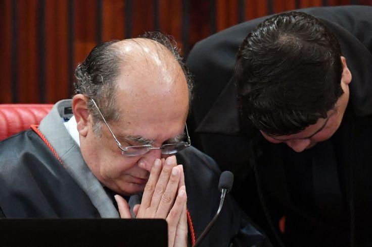 Preparado para o embate relator enfrenta polarização com Gilmar em julgamento da chapa Dilma-Temer