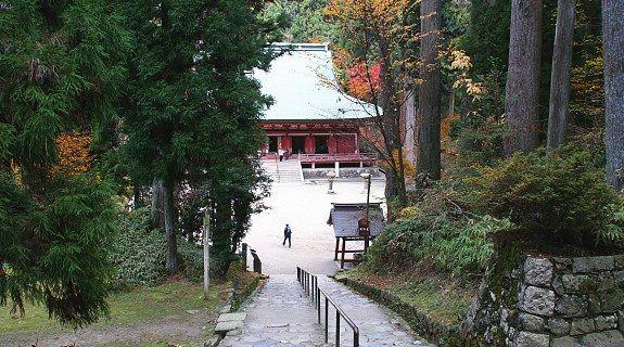 Kyoto Travel: Enryakuji Temple (Mount Hieizan) 1 hr to get here, 20 min walk between