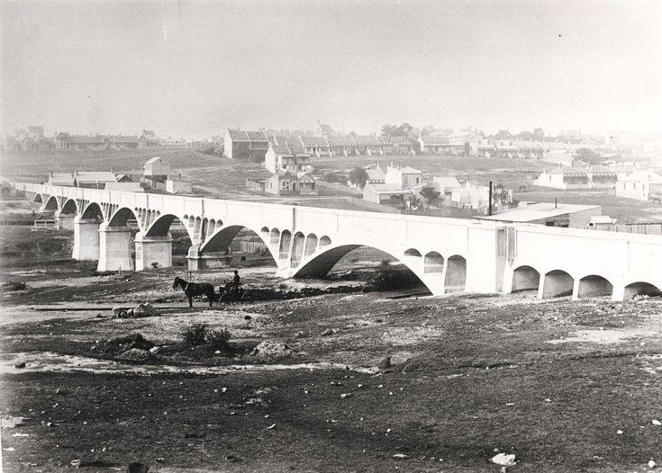 aqueduct @ Annandale