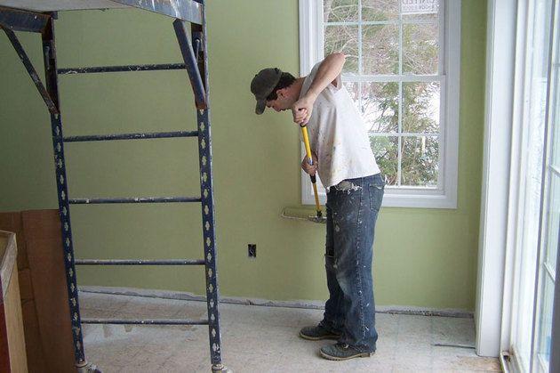 Idei bune pentru renovarea casei tale