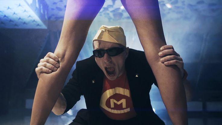 CZADOMAN - Ruda tańczy jak szalona (Official Video) HD