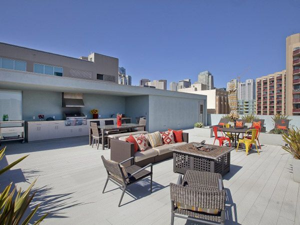 1000 Images About Roof Deck And Patios On Pinterest