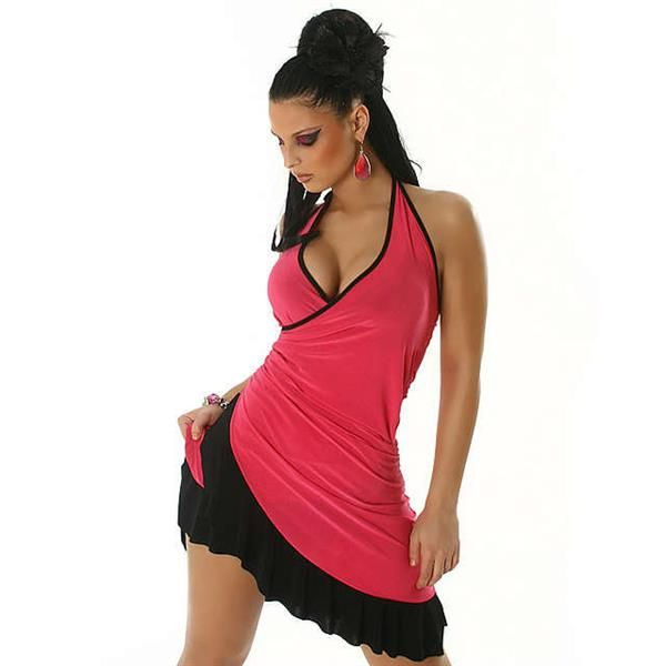 Платье для сальсы