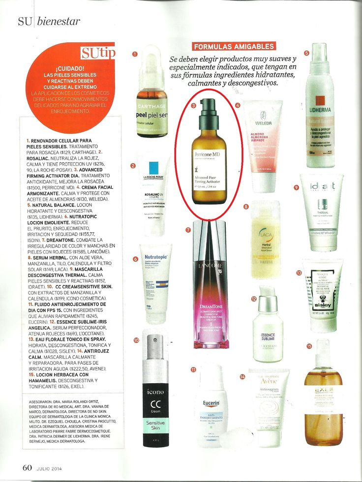 Revista Susana Julio 2014