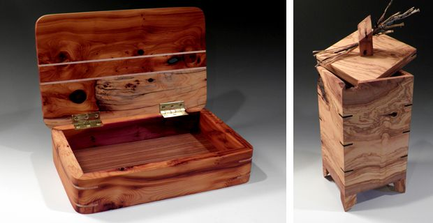 How to make jewelry boxes out of wood woodworking for How to make a ring box out of wood